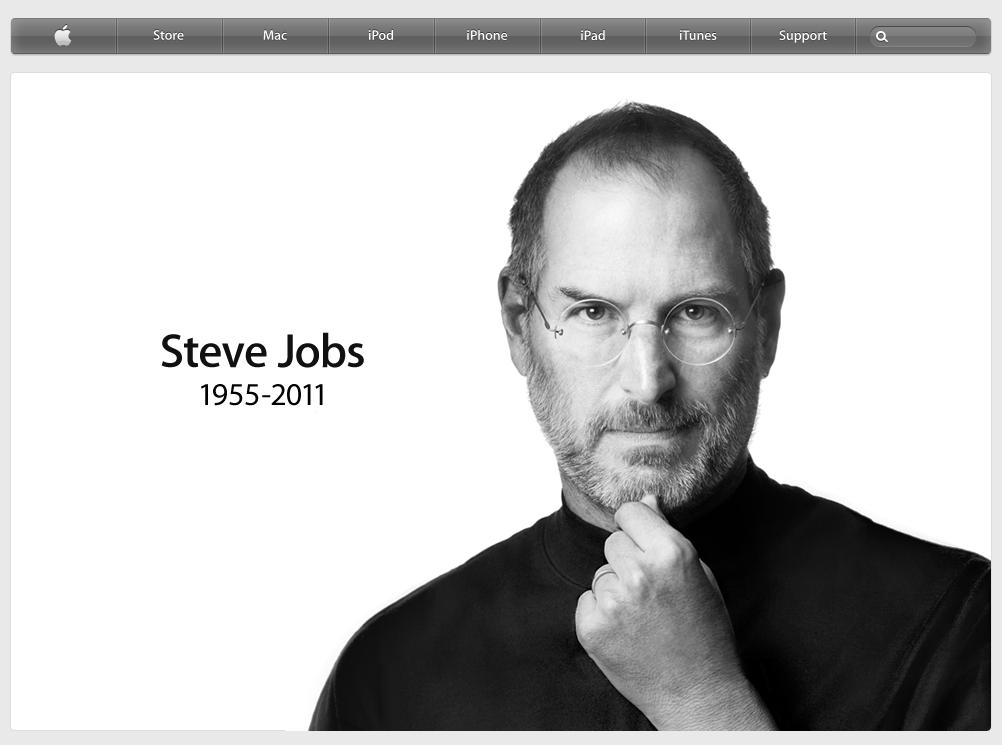 Steve Jobs | 1955-2011