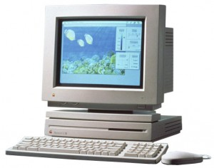 Apple Mac LCIII Image