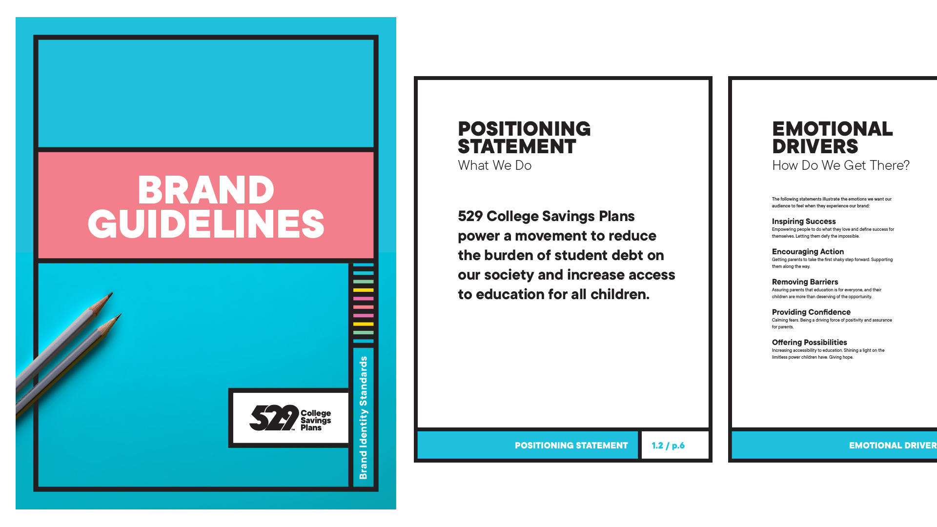 529 College Savings Plans Brand Standards Manual