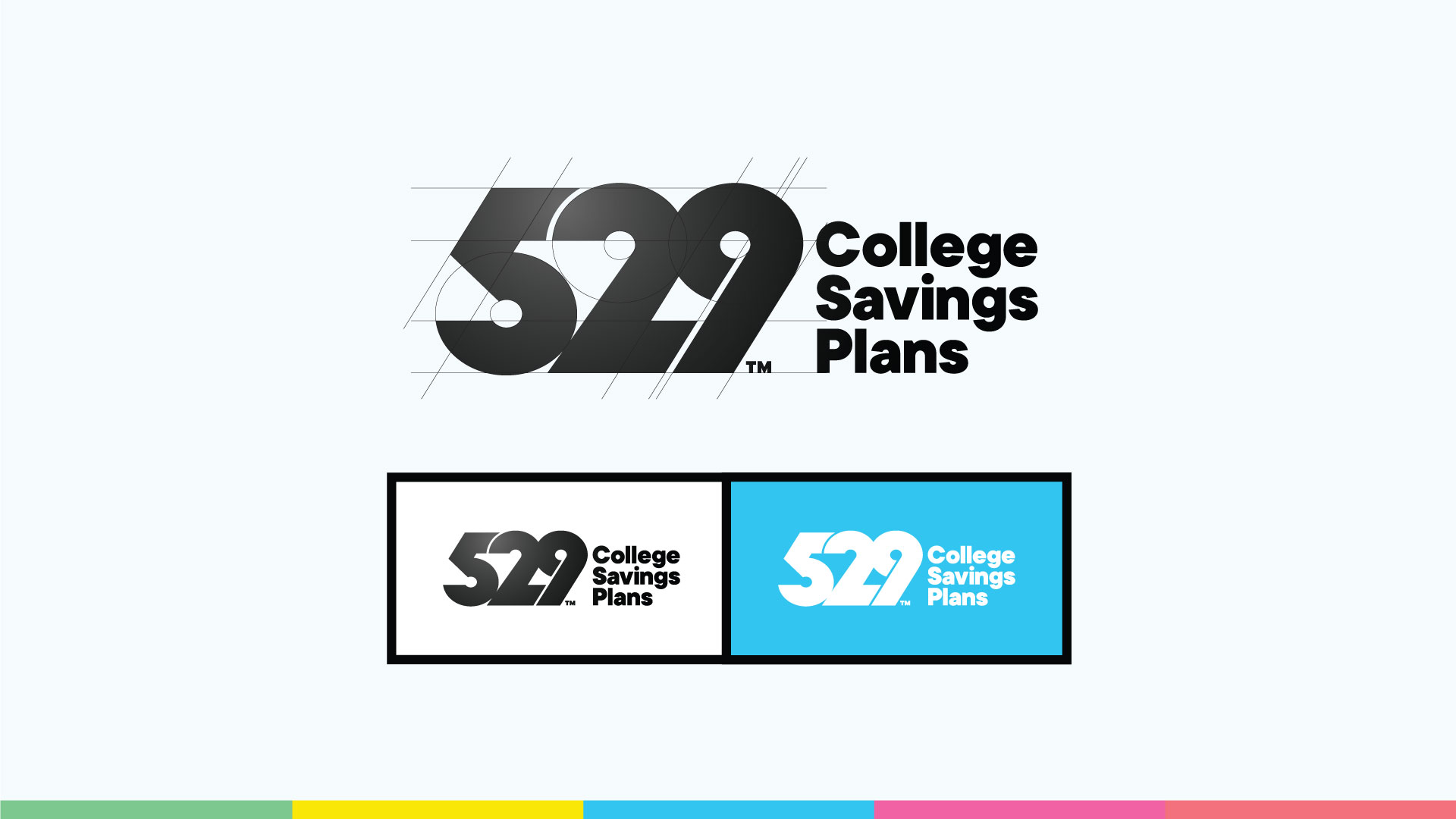 529 College Savings Plans Logo and Branding