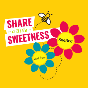 Sioux Honey – Share a Little Sweetness Tour