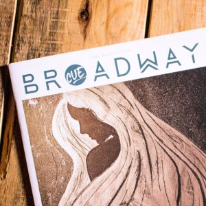 Cue Broadway – The Band's Visit
