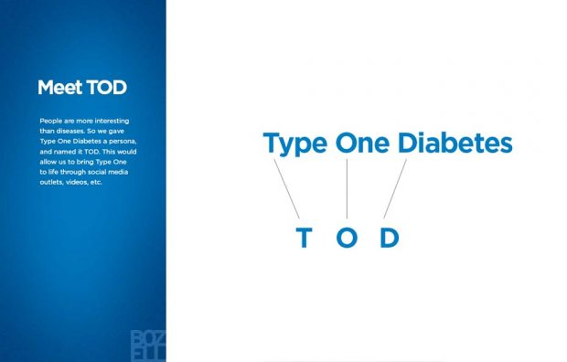 People are more interesting