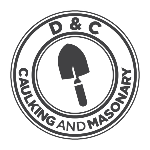 D&C Caulking and Masonary needed a new logo for D&C Caulking and Masonary