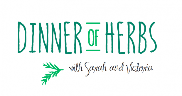 Sarah and Victoria wanted a clean logo for their lifestyle blog about living simply and authentically