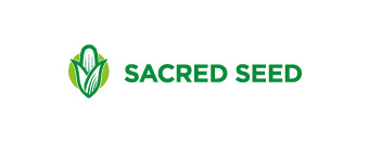 Sacred Seed was looking for a new logo