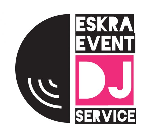 Eskra Event DJ Service asked for a new logo
