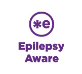 Epilepsy Aware wanted a logo